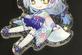 ダイカット-ラメアクリル サンプル3