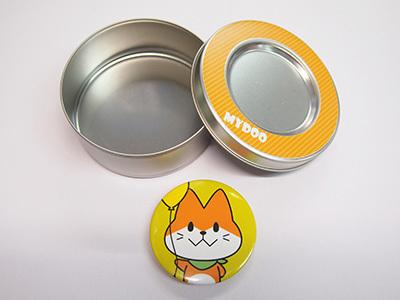 マグネット付缶ケース サンプル4