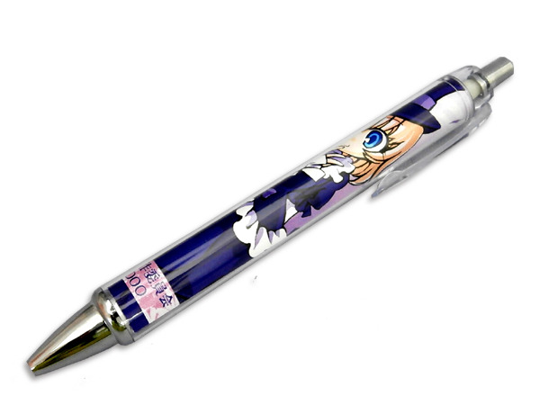 ボールペン サンプル2